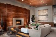Tấm ốp tường composite giả gỗ vật liệu trang trí nhà hiện đại-3