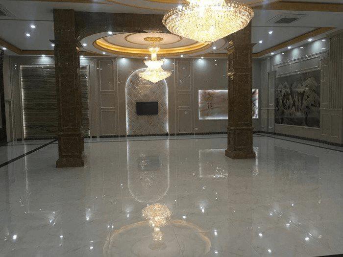 Ứng dụng của tấm nhựa PVC giả đá trong các công trình hiện đại-7