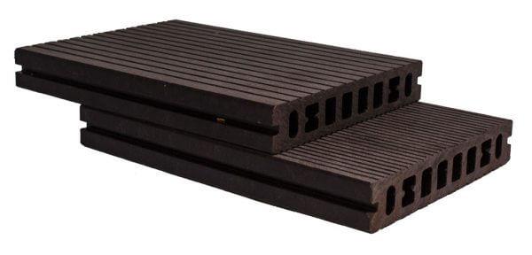 10 lý do bạn nên lựa chọn sàn gỗ nhựa composite