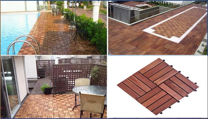 Giá sàn gỗ vỉ nhựa ngoài trời tại Hà NộiGiá sàn gỗ vỉ nhựa ngoài trời tại Hà Nội