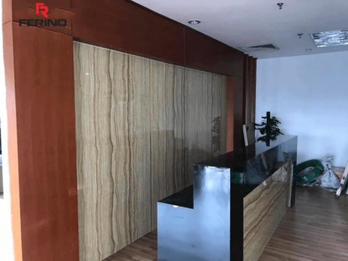 Tấm ốp tường giả gỗ - Sự bền bỉ trong không gian kiến trúc-6