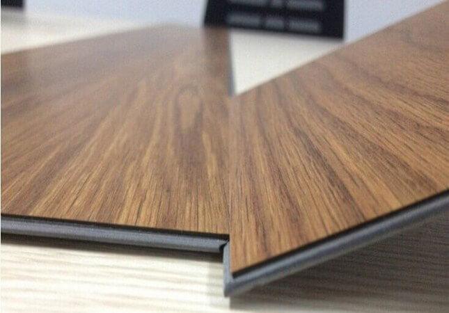Top 5 mẫu sàn nhựa giả gỗ tốt nhất hiện nay