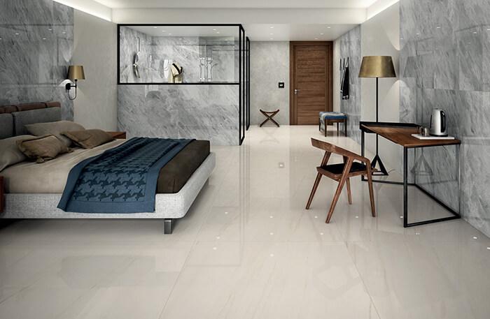 10 mẫu đá hoa cương PVC trang trí nội thất đẹp ngây ngất
