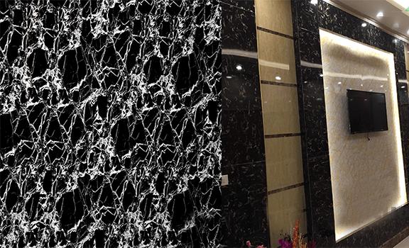 10 mẫu tấm ốp tường giả đá khó phân biệt được với đá tự nhiên