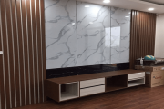 Báo giá gỗ nhựa ốp tường mới nhất năm 2019-2