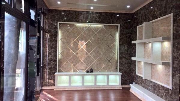 Giá trị của phào chỉ giả đá trong trang trí nội thất