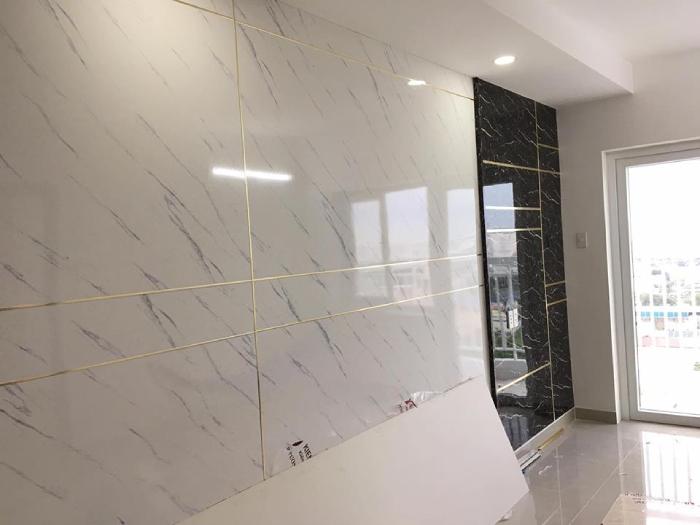 Lựa chọn tấm nhựa ốp tường cao cấp trang trí nội thất
