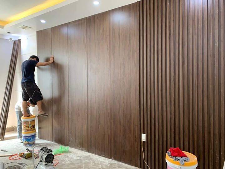 Tấm ốp hệ lam | Ferino | Sản Xuất Phân phối & Thi công ốp tường ...